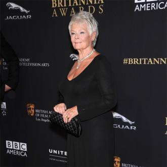 Judi Dench Won't Retire