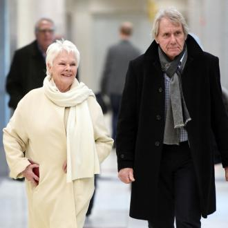 Dame Judi Dench prefers relationship to single life
