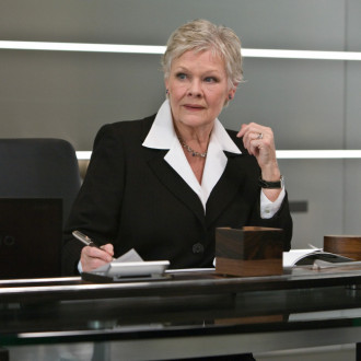 Dame Judi Dench: Daniel Craig's Bond is too glum
