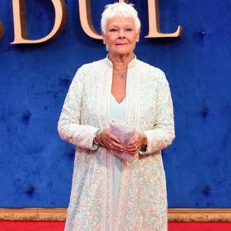Dame Judi Dench is an Eddie Izzard super-fan