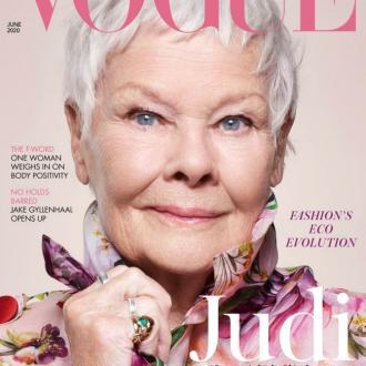 Dame Judi Dench hates ageing
