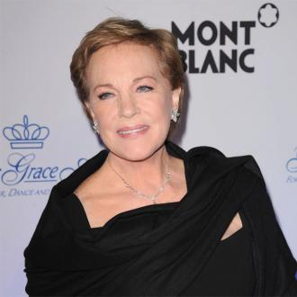 Dame Julie Andrews' Secret Aquaman Role