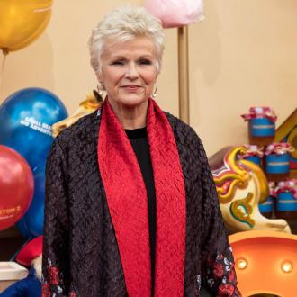 Julie Walters Made A Dame