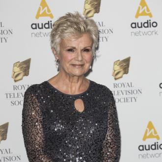 Dame Julie Walters 'changed' after cancer diagnosis