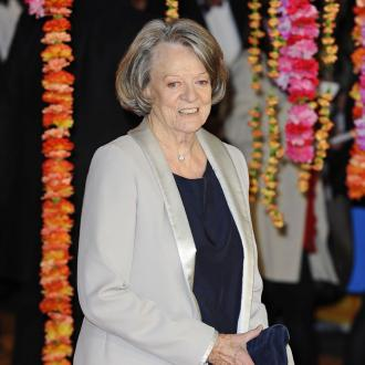 Dame Maggie Smith: Young actresses are under a lot of pressure