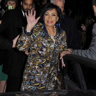 Shirley Bassey joins race for Christmas No 1