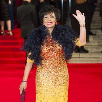 Dame Shirley Bassey: I'd do another Bond theme