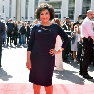 Dame Shirley Bassey Honoured With Bronze Plaque At The Sse Arena In Wembley