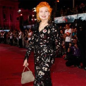 Vivienne Westwood's Book Inspiration