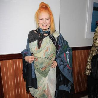 Dame Vivienne Westwood claims vegetables cure ailments