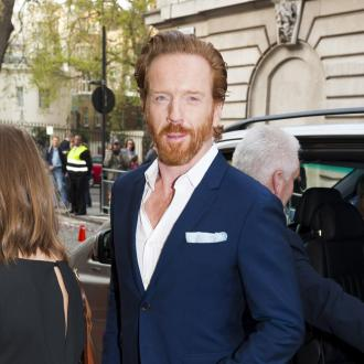 Damian Lewis: My Wife Worries Our Kids Will Develop American Accents