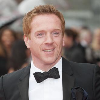 Damian Lewis likens OBE to being a prefect