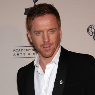 Damian Lewis Found Therapy 'Unhelpful'