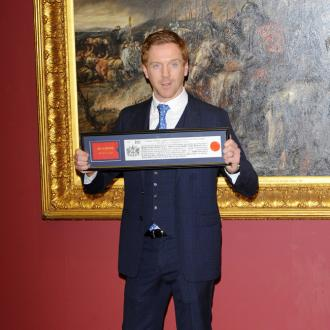 Damian Lewis Awarded Freedom Of London