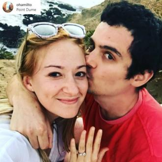 Damien Chazelle Engaged