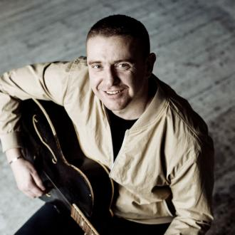 Damien Dempsey records with Sinead O'Connor