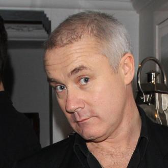 Damien Hirst collaborates with Alexander McQueen