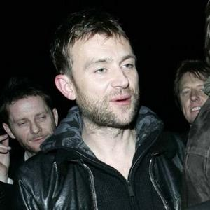 Good Gorilla Damon Albarn