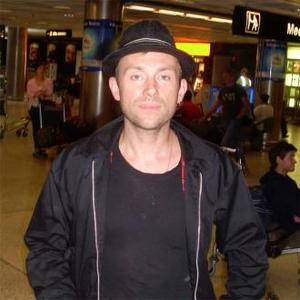 Damon Albarn Working On Solo Album