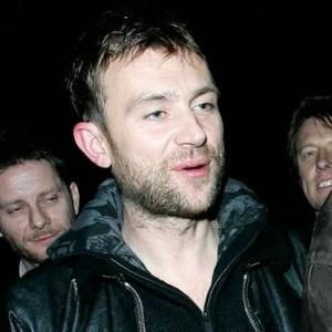 Damon Albarn's African Party