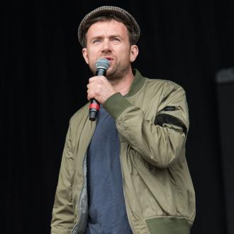 Damon Albarn suffers wild partying nightmares