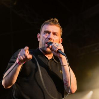 Damon Albarn signs to Transgressive Records for second solo album