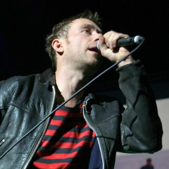 Blur recording new album