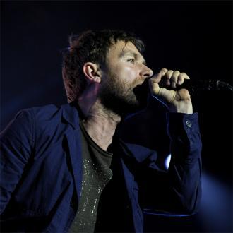Damon Albarn Sings Of Drugs And Porn