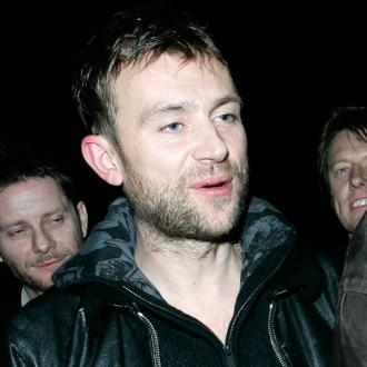 Damon Albarn doesn't plan where songs will go