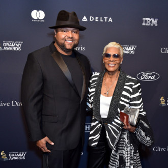 Dionne Warwick to release duet with Chance the Rapper and The Weeknd