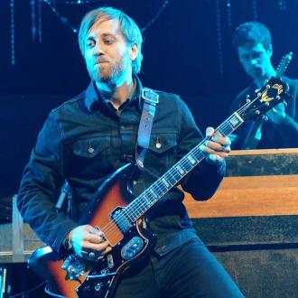 Dan Auerbach splits from wife?