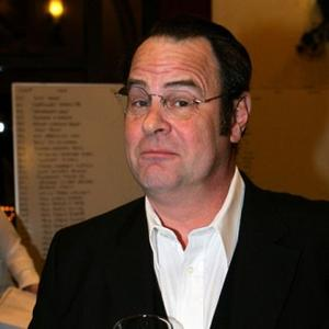 Dan Aykroyd Has Vodka Stolen