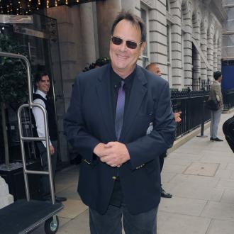 Dan Aykroyd has written a Ghostbusters prequel