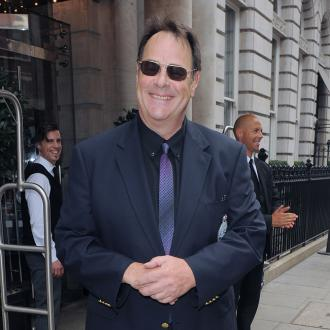 Dan Aykroyd 'delighted' with female-led Ghostbusters cast