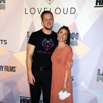 Dan Reynolds' Divorce Has Affected Daughters
