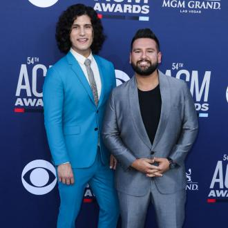 Dan + Shay Win Big At Acm Awards 2019