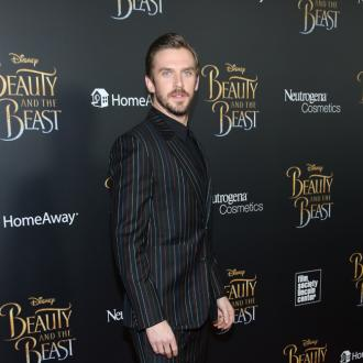 Dan Stevens ate four roast dinners daily to bulk up for Beauty and the Beast