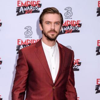 Dan Stevens uses fear to help him decide on roles