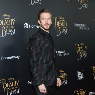 Dan Stevens wasn't afraid of remaking Blithe Spirit