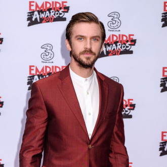 Dan Stevens needed to remove 'emotional baggage' when playing robot