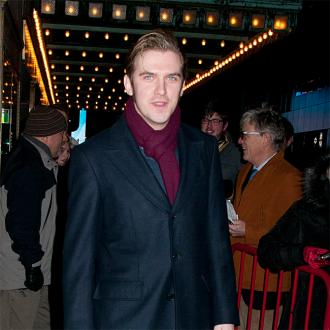 Dan Stevens To Walk Among The Tombstones?