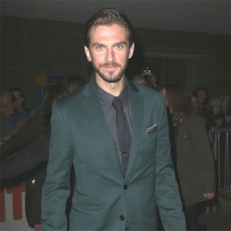 Dan Stevens working with 'hero' Liam Neeson was 'extraordinary'