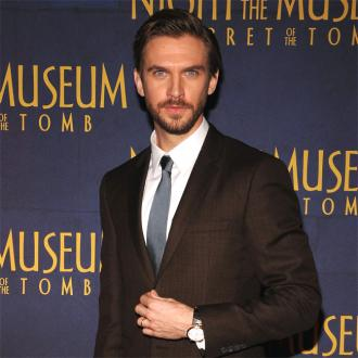 Dan Stevens' emotional Night at the Museum