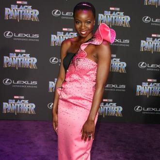 Danai Gurira Enjoyed Black Panther Buzz Cut