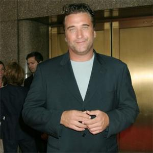 Daniel Baldwin's Estranged Wife Arrested