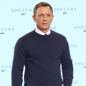 Daniel Craig: I loved flirting with Moneypenny