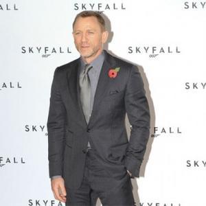 Craig penis daniel Daniel Craig