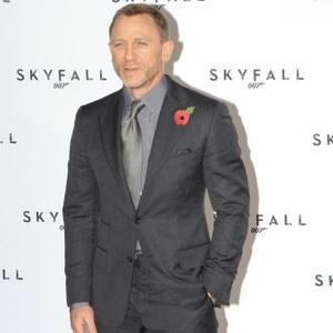 Daniel Craig: 'Skyfall Is Not About Emotions'