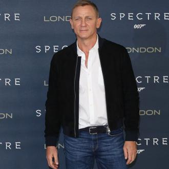 Daniel Craig ready for Bond return