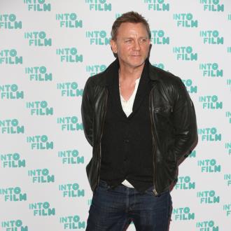 Daniel Craig's Bond drama